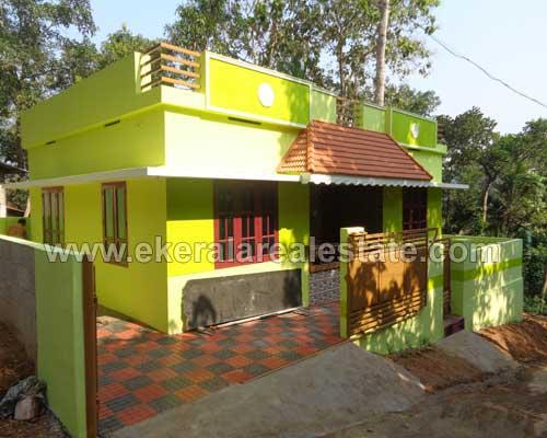 Peyad Thiruvananthapuram Single Storied House Sale Peyad Real Estate Kerala B