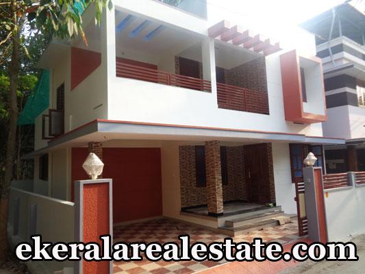 3 cent 1400 sq.ft used house for sale at Vellaikadavu Vattiyoorkavu Trivandrum Kerala real estate houses villas sale