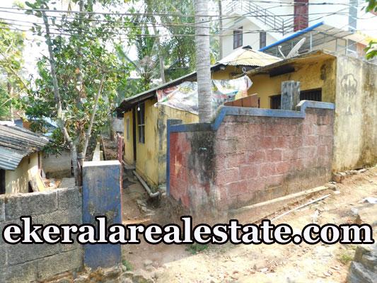 3 Cent land for sale at Nettayam Vattiyoorkavu Trivandrum real estate properties sale
