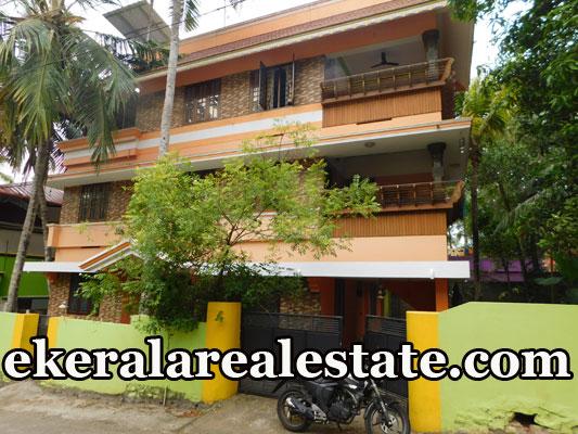 7 BHk House Sale at Melamcode Karakkamandapam Trivandrum