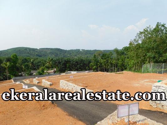 land plot for sale at Myladi Puliyarakonam Trivandrum real estate